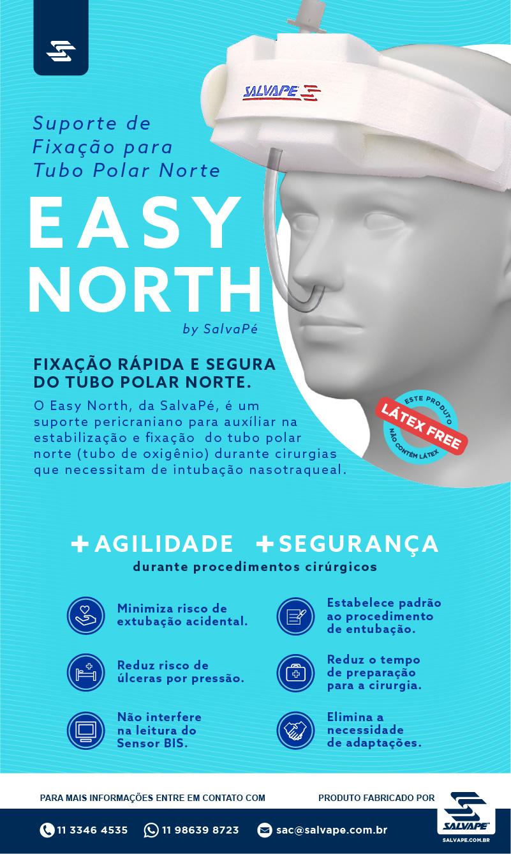 Easy North SalvaPé